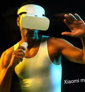 Очки виртуальной реальности xiaomi mi vr 2 glasses