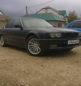 BMW 7 серия, 1995