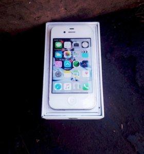 iPhone 4$ 8 GB
