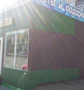 """Готовый цветочный бизнес рядом с тц """"елки"""""""