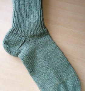 Носки. Новые