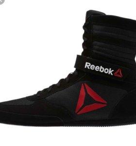 Боксёрки Reebok