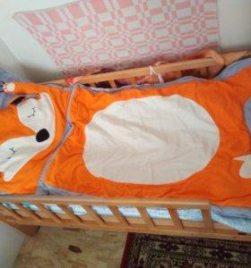 Слипик спальный мешок