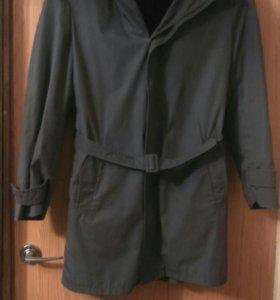 Куртка парка СССР