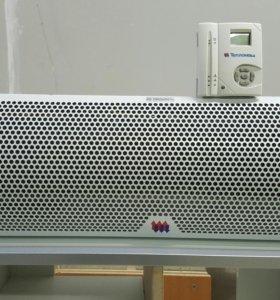Воздушно-тепловая завеса КЭВ-6 П 2211 Е