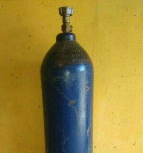 Балон кислородный 40 литров