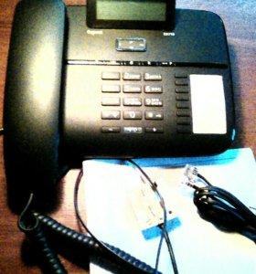 Телефон стационарный Gigaset модель DA 710