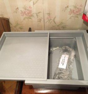 Выдвижной ящик под цоколь Top Volume