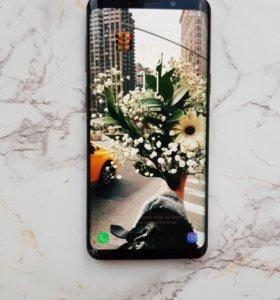 Samsung s8 64gb ультрафиолет