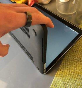 Чехол накладка для macbook pro 13 retina