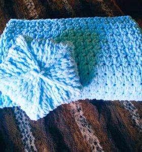 Плету руками