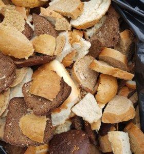 Хлеб для скота