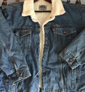 Мужская куртка Levi's L