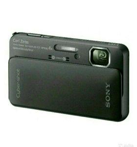 Цифровой фотоаппарат с картой памяти