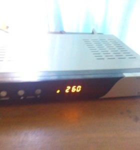 Комплект спутникового ТВ. Самовызов