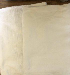 Простыни 1-спальные