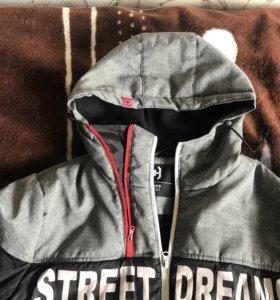 Куртка мужская фирмы CROPP