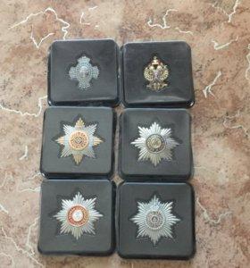 Ордена коллекционные