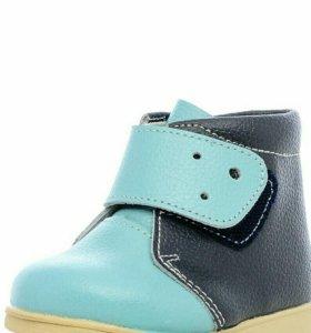 Ботиночки новые Срокород