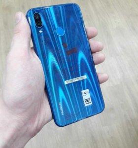 Huawei p20 Lite (синий)