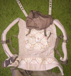 Эргономичный рюкзак Ergo baby