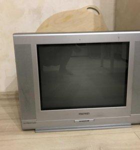 Телевизор Hitachi диагональ 51