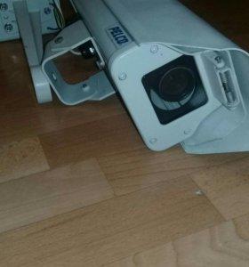 Аналоговая видеокамера PELCO