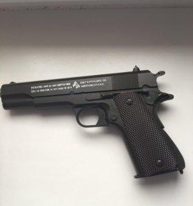Пистолет(игрушечный)