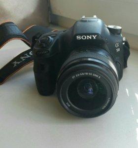 Продаю фотоаппарат в отличном состоянии