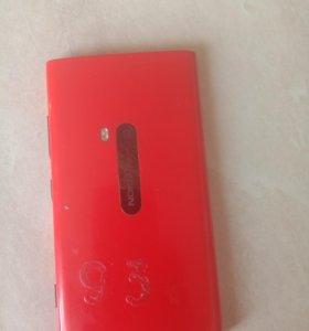 На запчасти Nokia Lumia 920