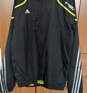 Мастерка Adidas F50