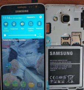 Дисплей Samsung J3 2016