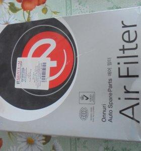 Воздушный фильтр Hiunday Accent