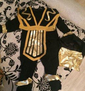 Маскарадный костюм ниндзи