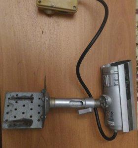 Наружная сетевая видеокамера Corum CS-265-IO
