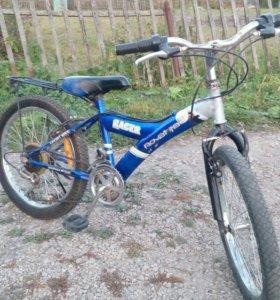 Велосипед Novatrack raser