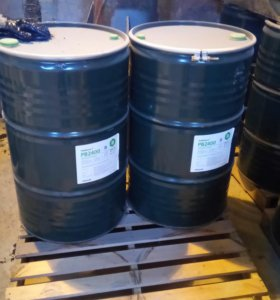 Б/у бочки 200 литров
