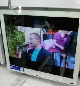 Телевизор...AKAI