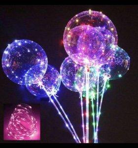 Светящиеся шары БОБО