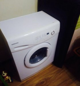 Продаю стиральную машинку автомат САМСУНГ 3.5 кг