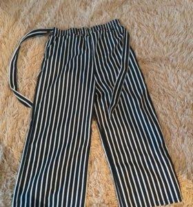 Кюлоты(штаны,брюки)