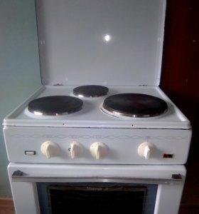 Печь электрическая.