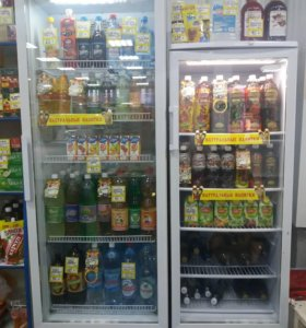 Шкаф холодильный, ларь морозильный