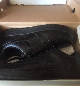 Nike Air Force 1 кожа