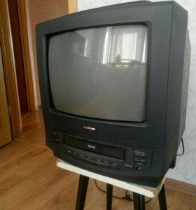 "Телевизор моноблок GoldStar 14"""