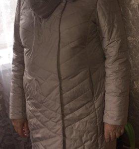 Пальто Классика Мода52