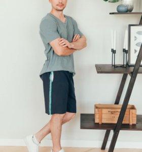Мужская пижама / Домашняя одежда