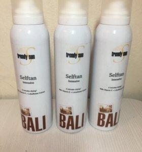 Автозагар -спрей BALI .Производитель Швейцария