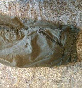 Штаны модные