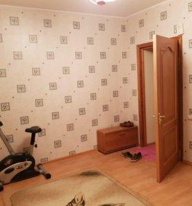Квартира, 4 комнаты, 124 м²